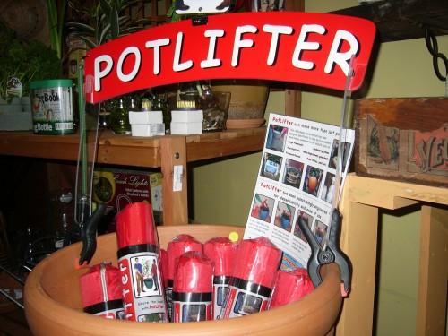 Potlifter