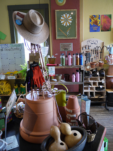 Urban Roots Store